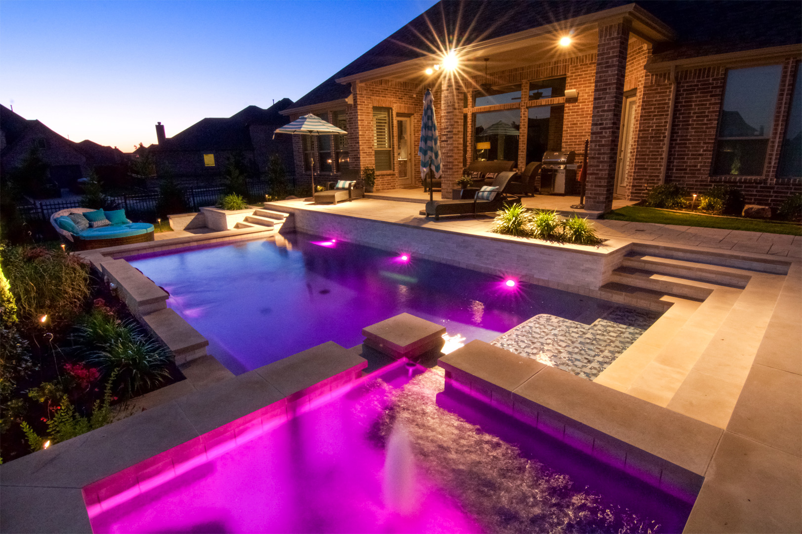 get your pool quote today your new home connection